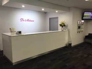 gnaecology clinic Gosford