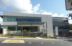 Clinic, Jarrett Street, North Gosford